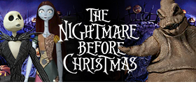 NEW NIGHTMARE BEFORE CHRISTMAS